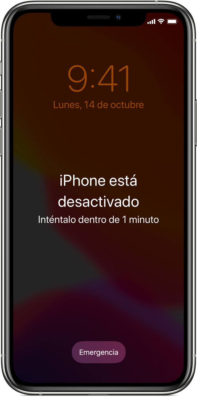 ACTIVAR IPHONE CON ITUNES